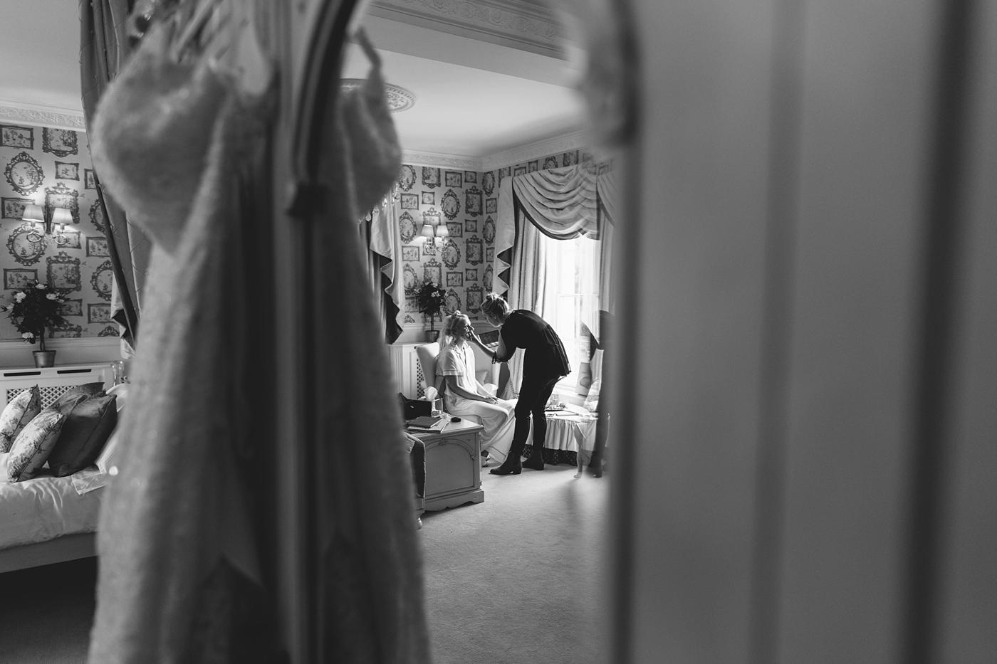 Shooters Hill Hall Wedding Photography 0030