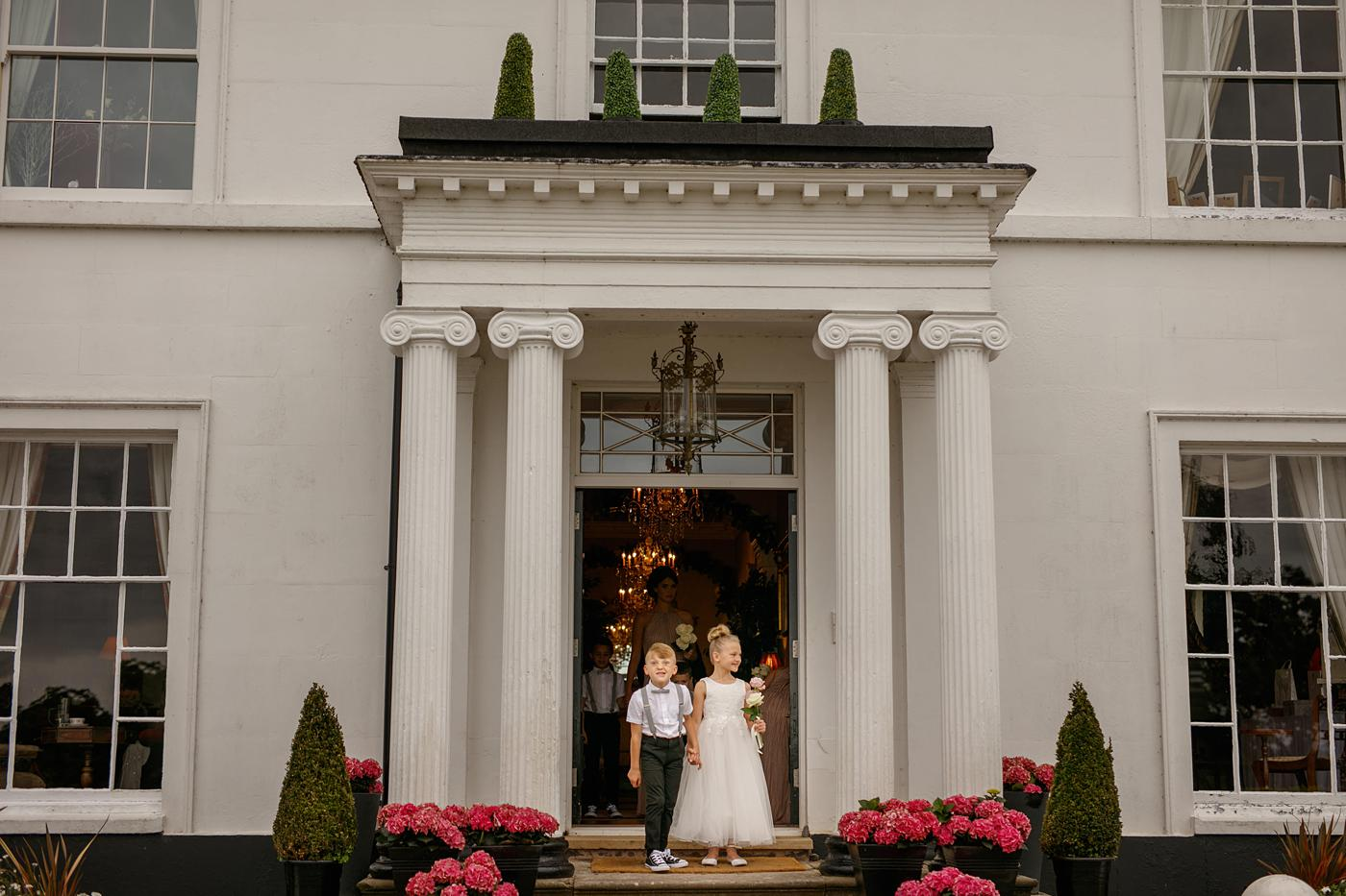 Shooters Hill Hall Wedding Photography 0285