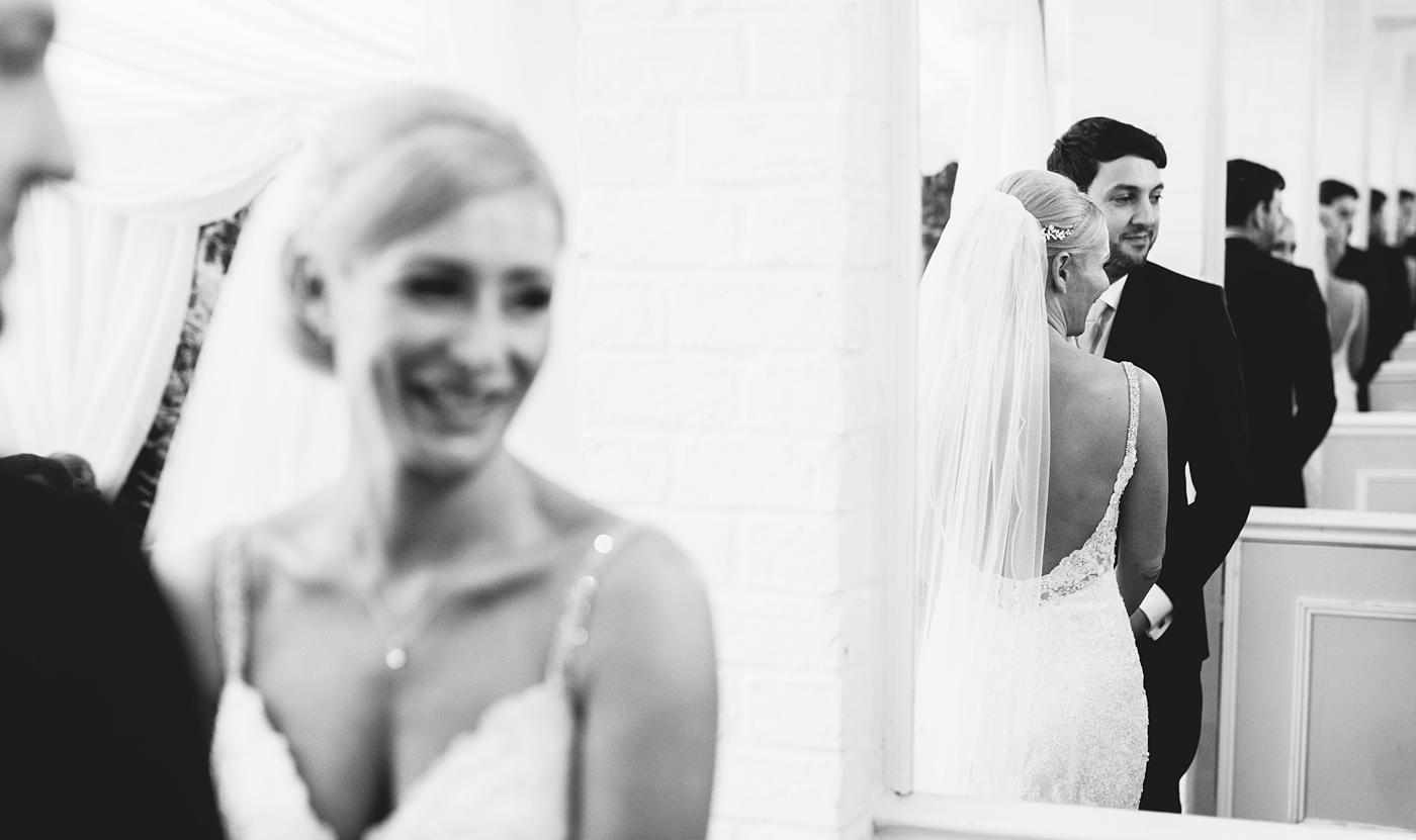 Shooters Hill Hall Wedding Photography 0320