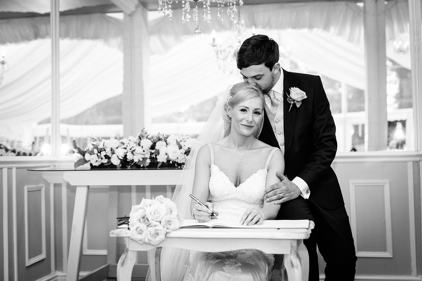 Shooters Hill Hall Wedding Photography 0342