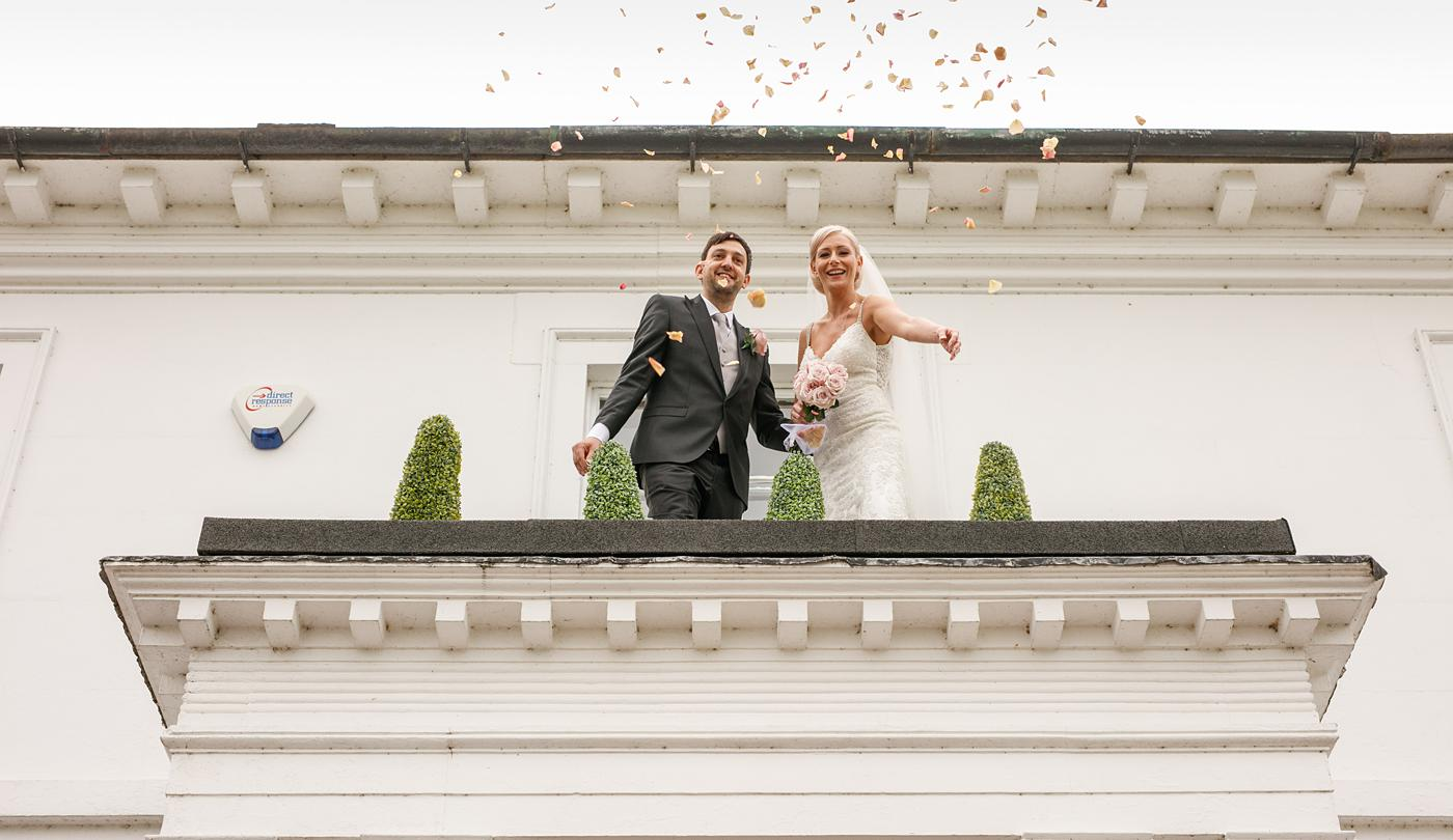 Shooters Hill Hall Wedding Photography 0453