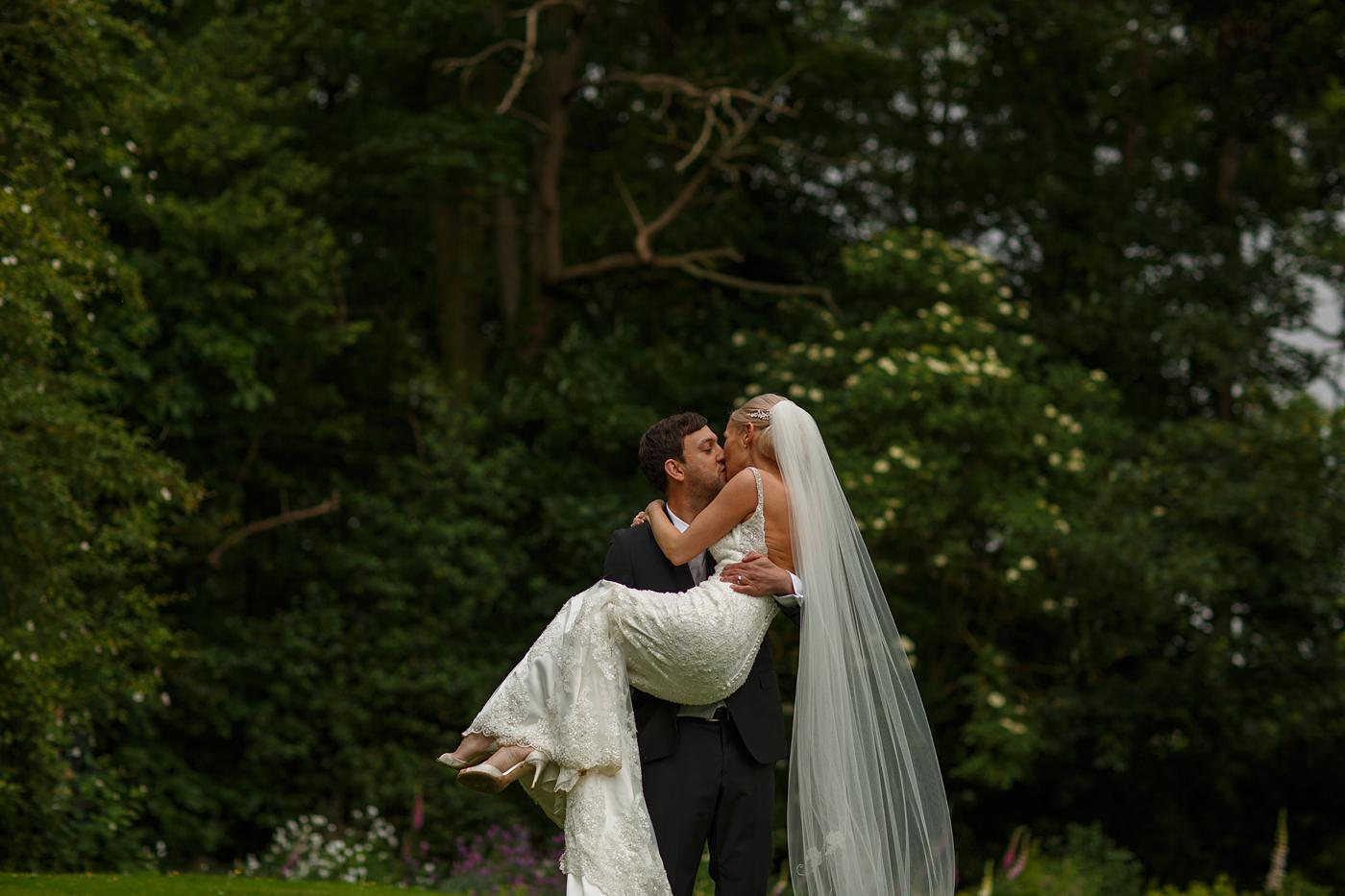 Shooters Hill Hall Wedding Photography 0522