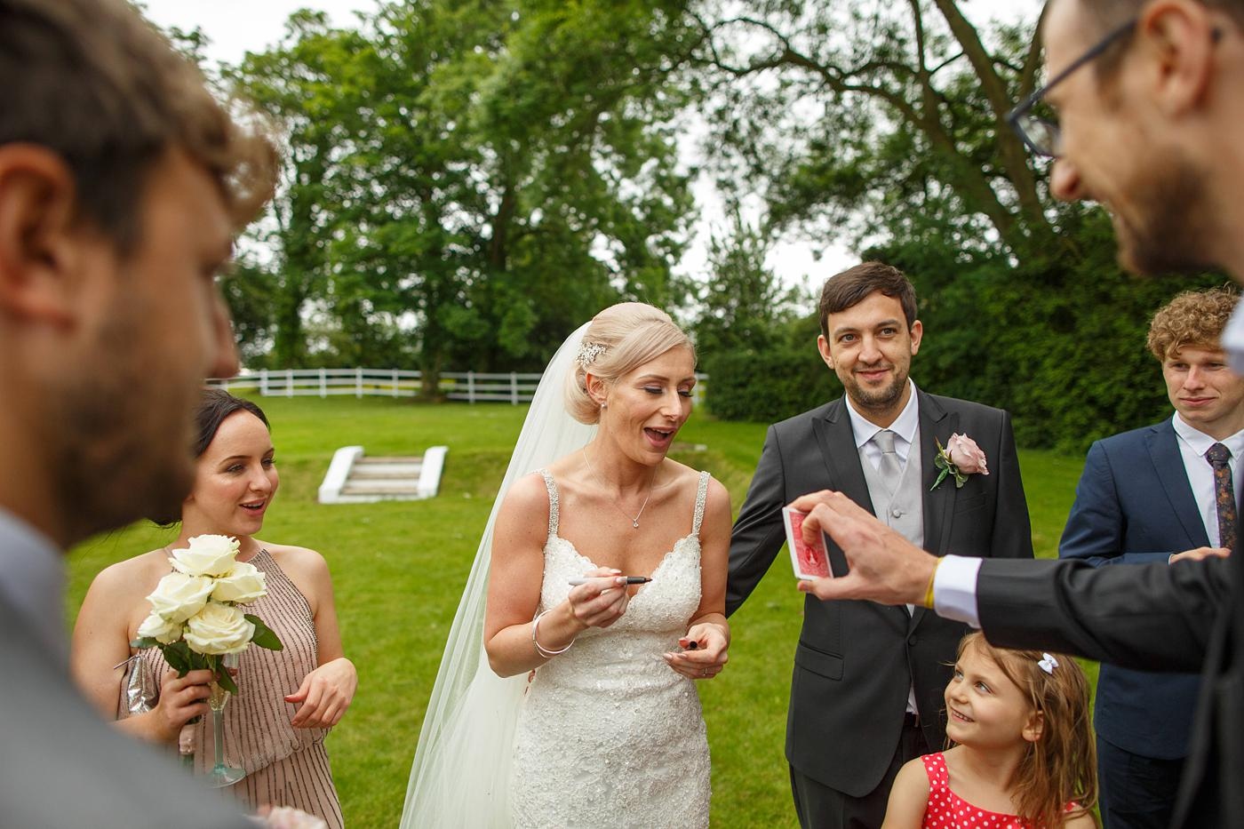 Shooters Hill Hall Wedding Photography 0534