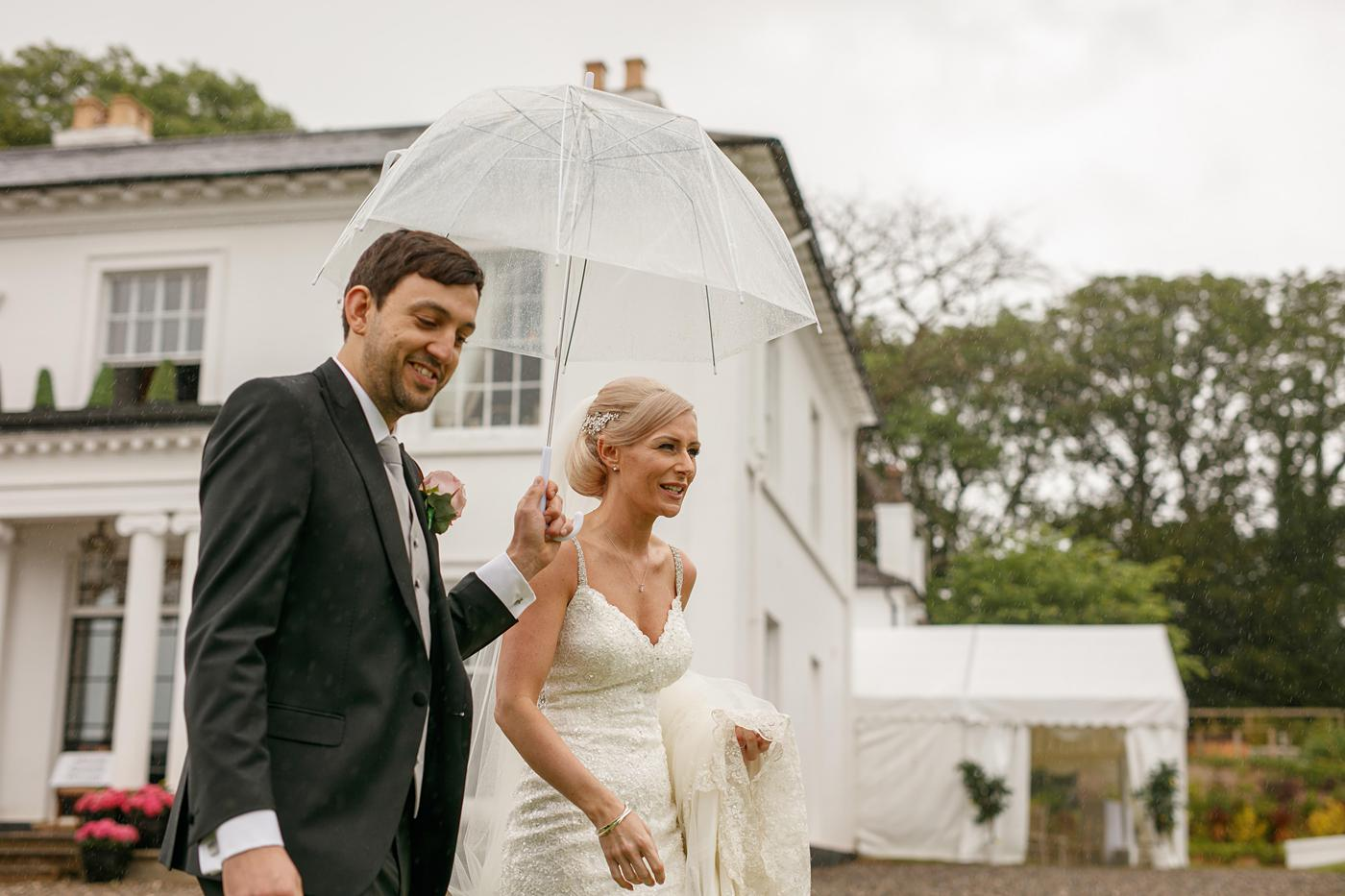 Shooters Hill Hall Wedding Photography 0575
