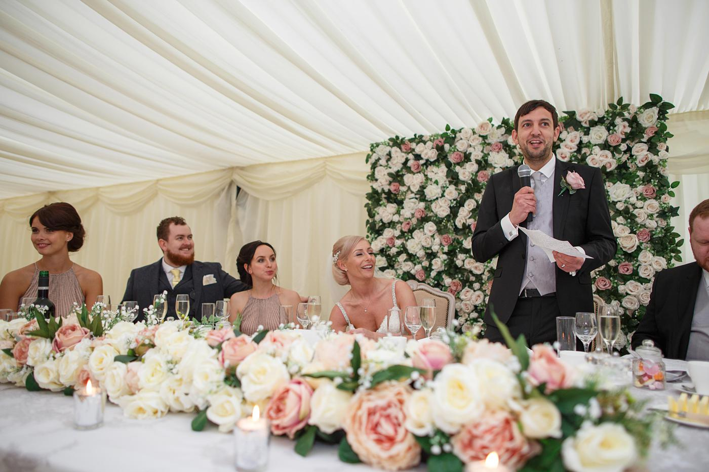 Shooters Hill Hall Wedding Photography 0584