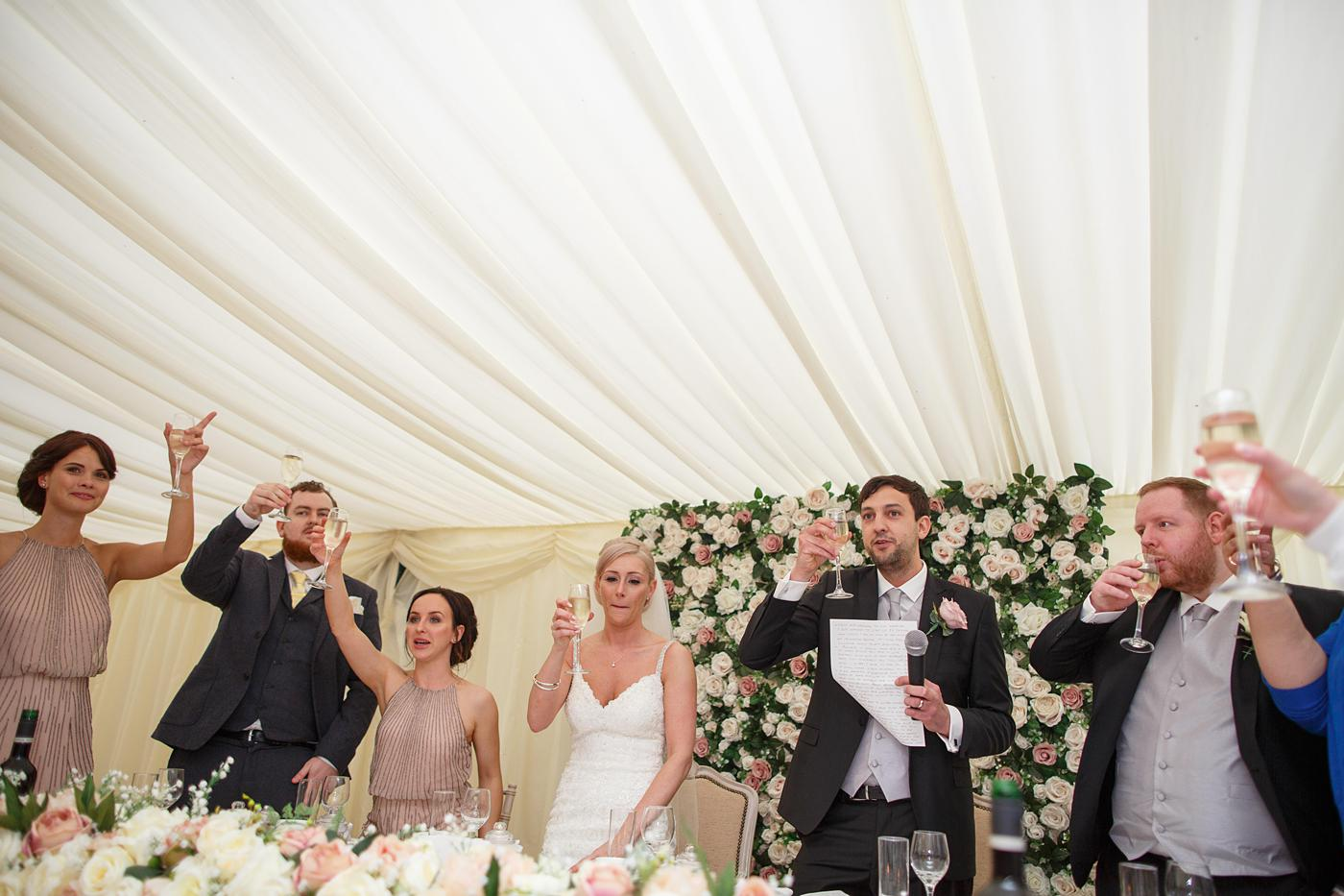 Shooters Hill Hall Wedding Photography 0602