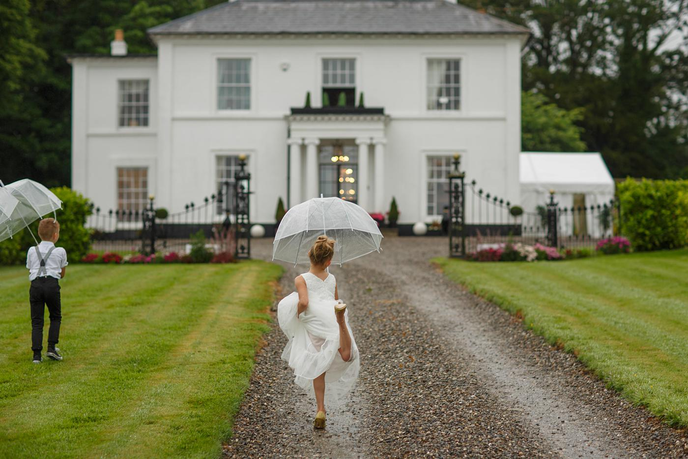 Shooters Hill Hall Wedding Photography 0693