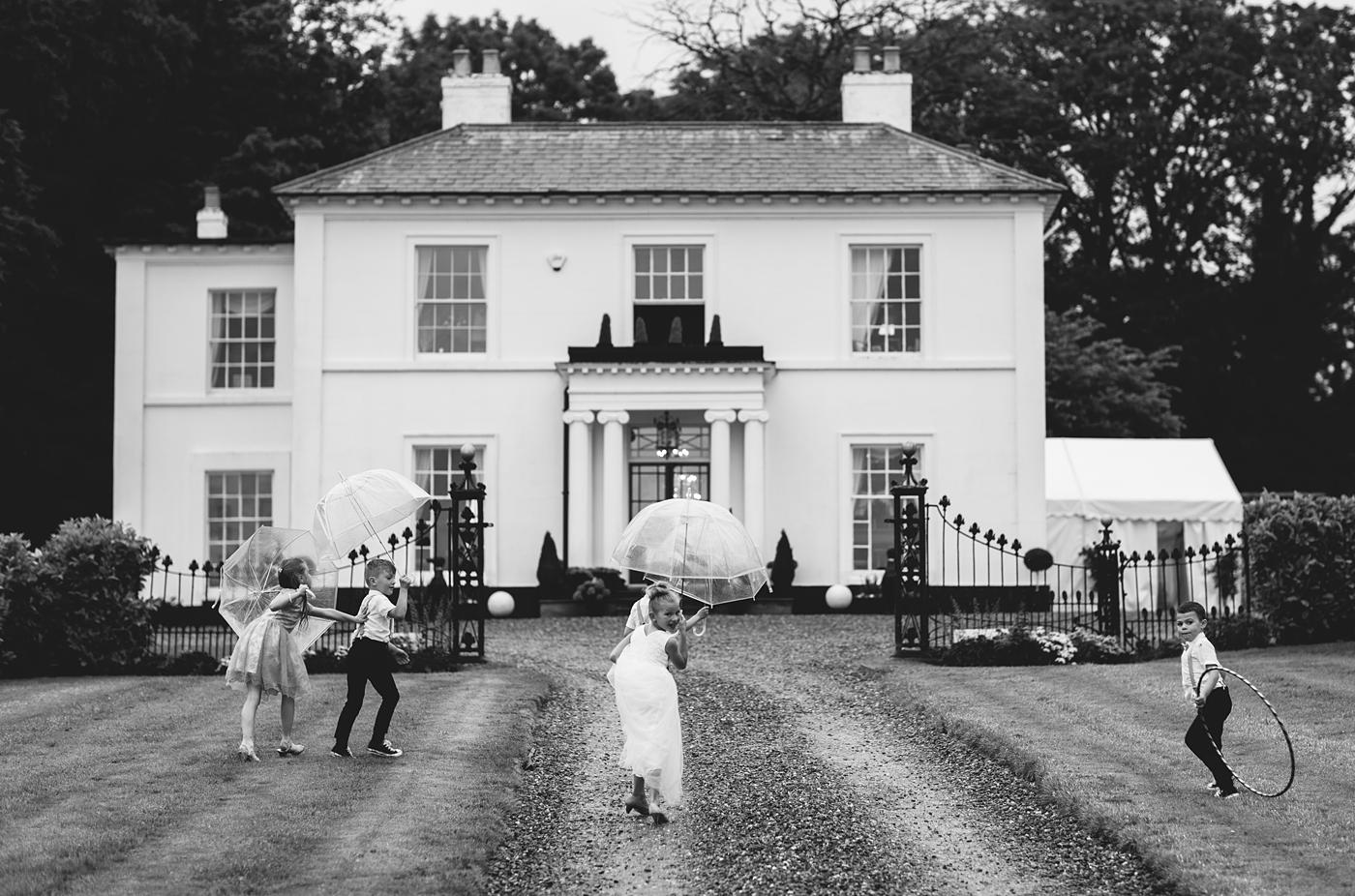 Shooters Hill Hall Wedding Photography 0694