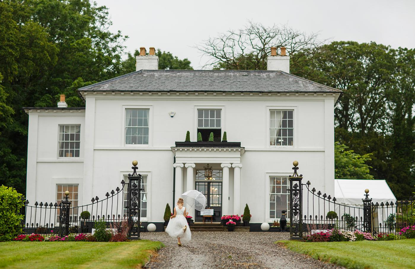 Shooters Hill Hall Wedding Photography 0701