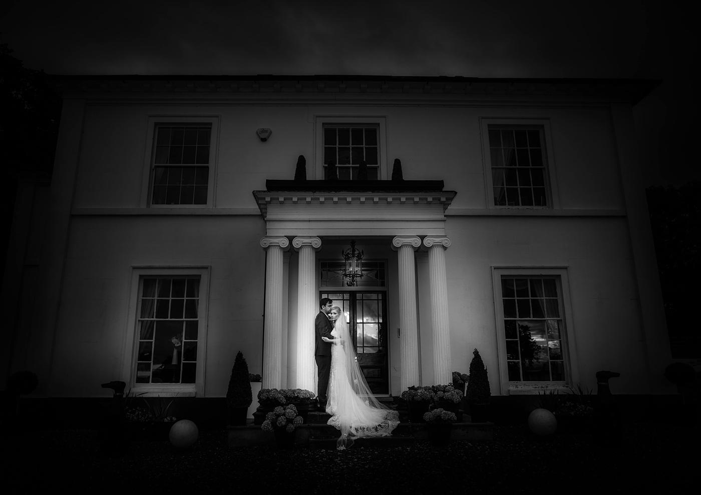 Shooters Hill Hall Wedding Photography 0708