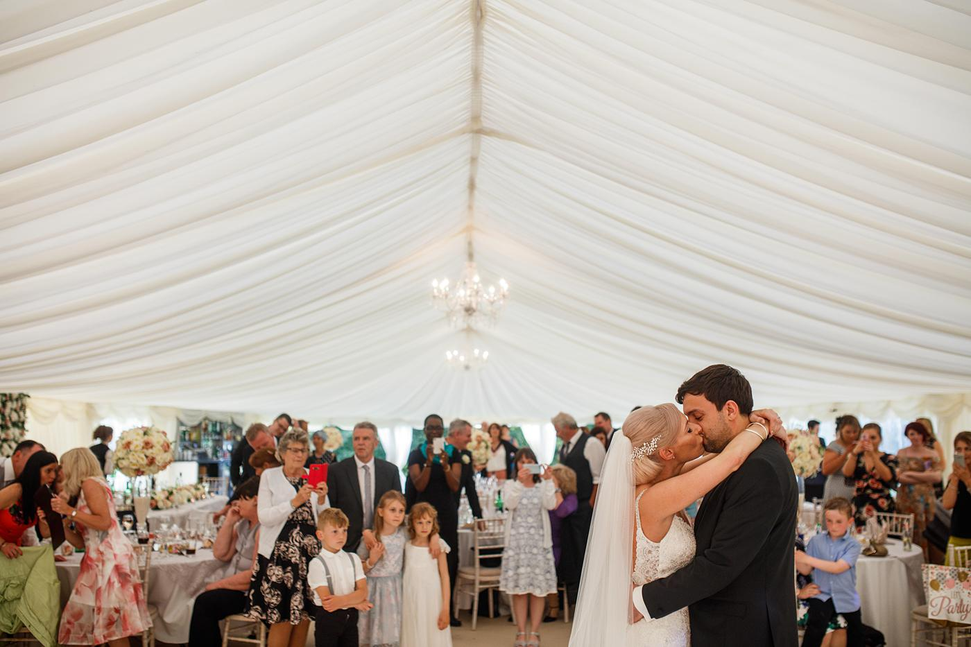 Shooters Hill Hall Wedding Photography 0778