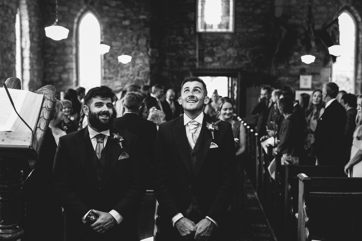 AA PENTREMAWRNORTH WALES WEDDING 1450 2