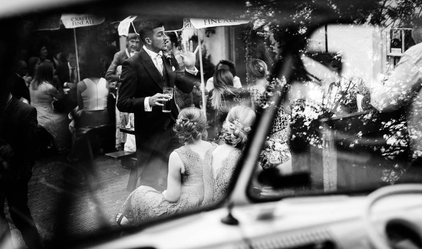 AA PENTREMAWRNORTH WALES WEDDING 1698