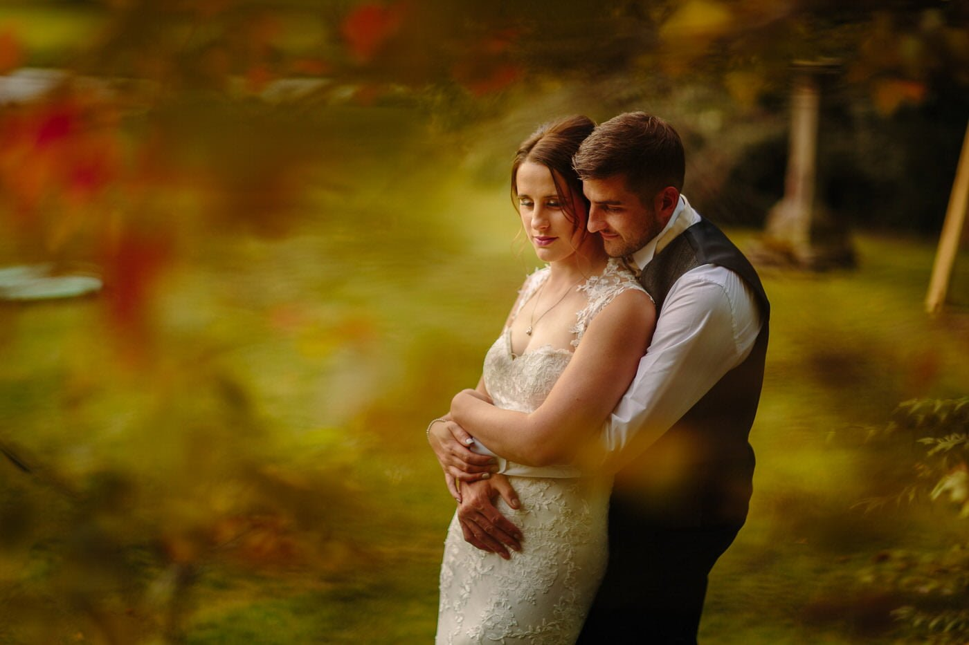 AA PENTREMAWRNORTH WALES WEDDING 2109