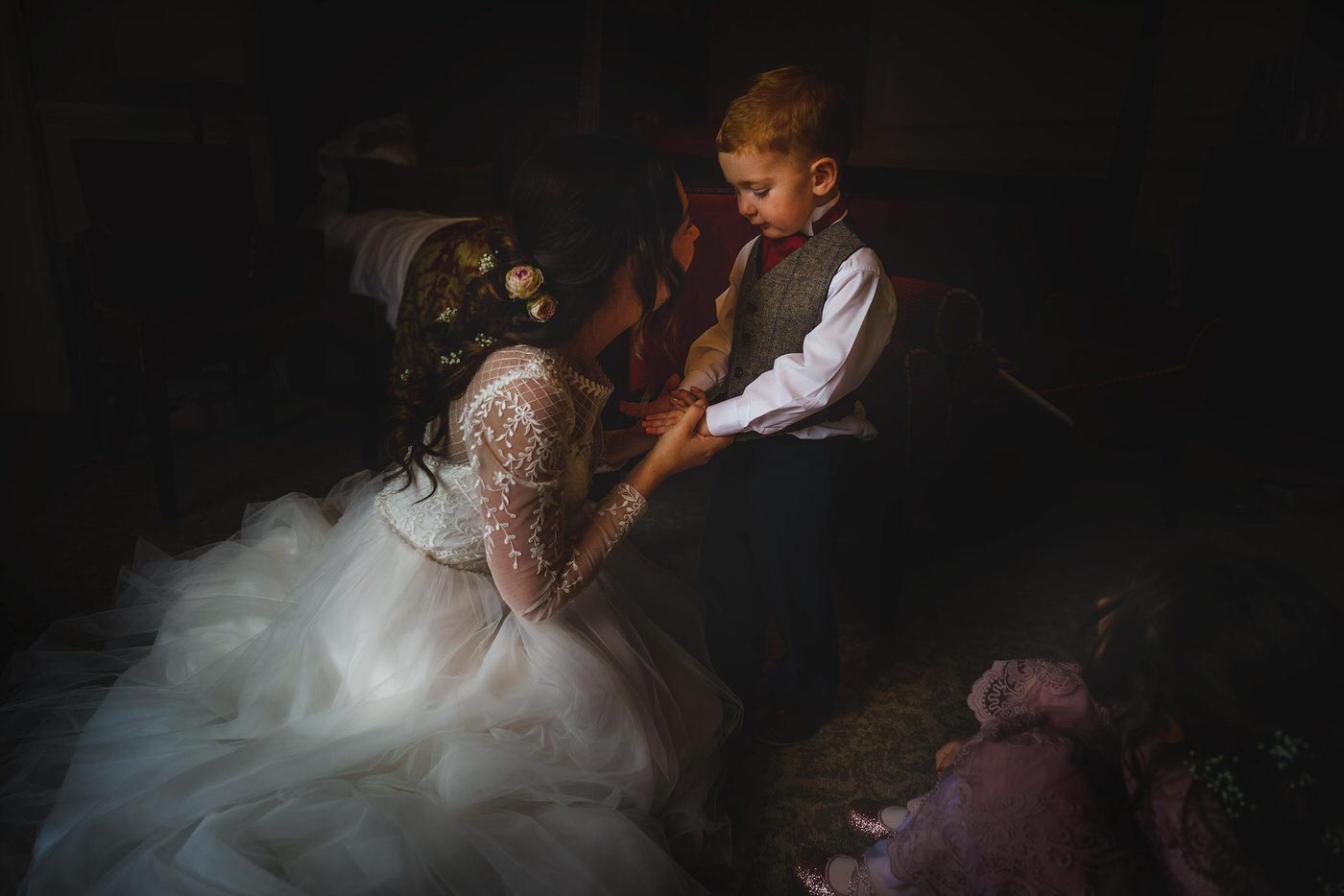 WEDDING PHOTOGRAPHER IN SHROPSHIRE 283