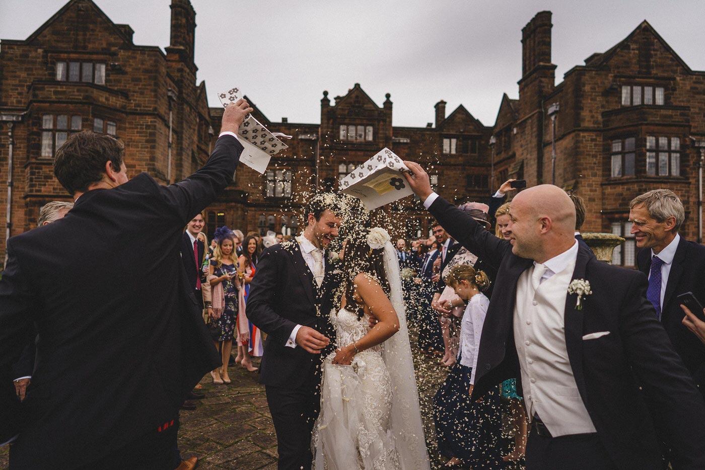 wedding photographer in cheshire thornton manor 02