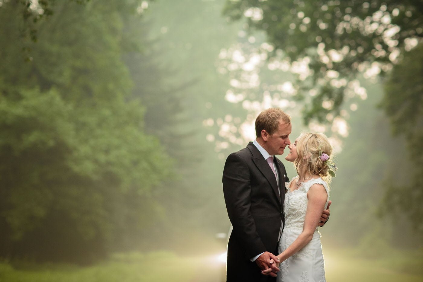 Shropshire + North Wales Wedding Photographer