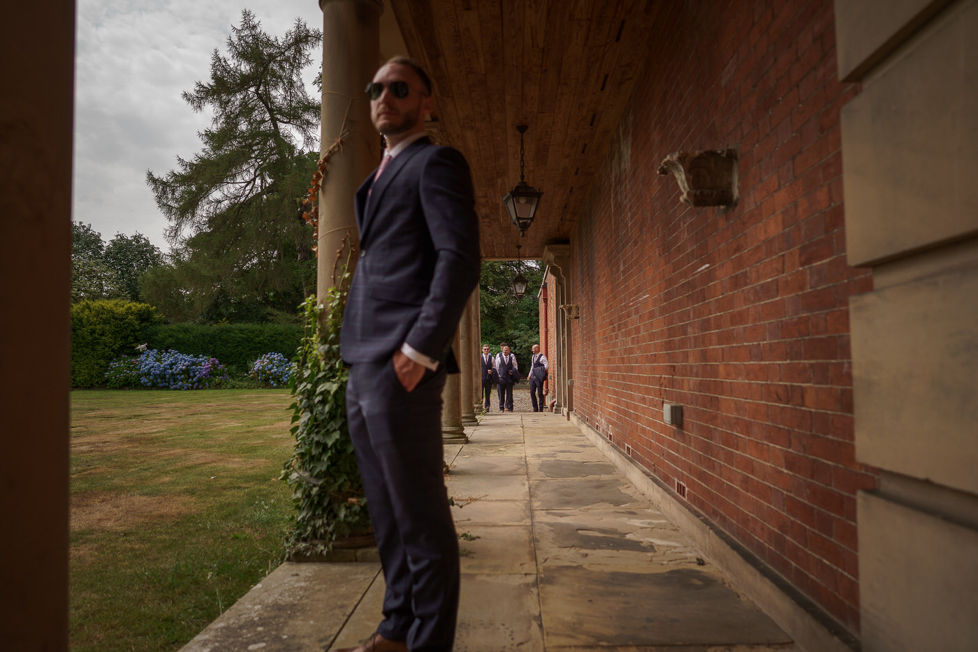 NETLEY HALL WEDDING PHOTOGRAPHER 1160