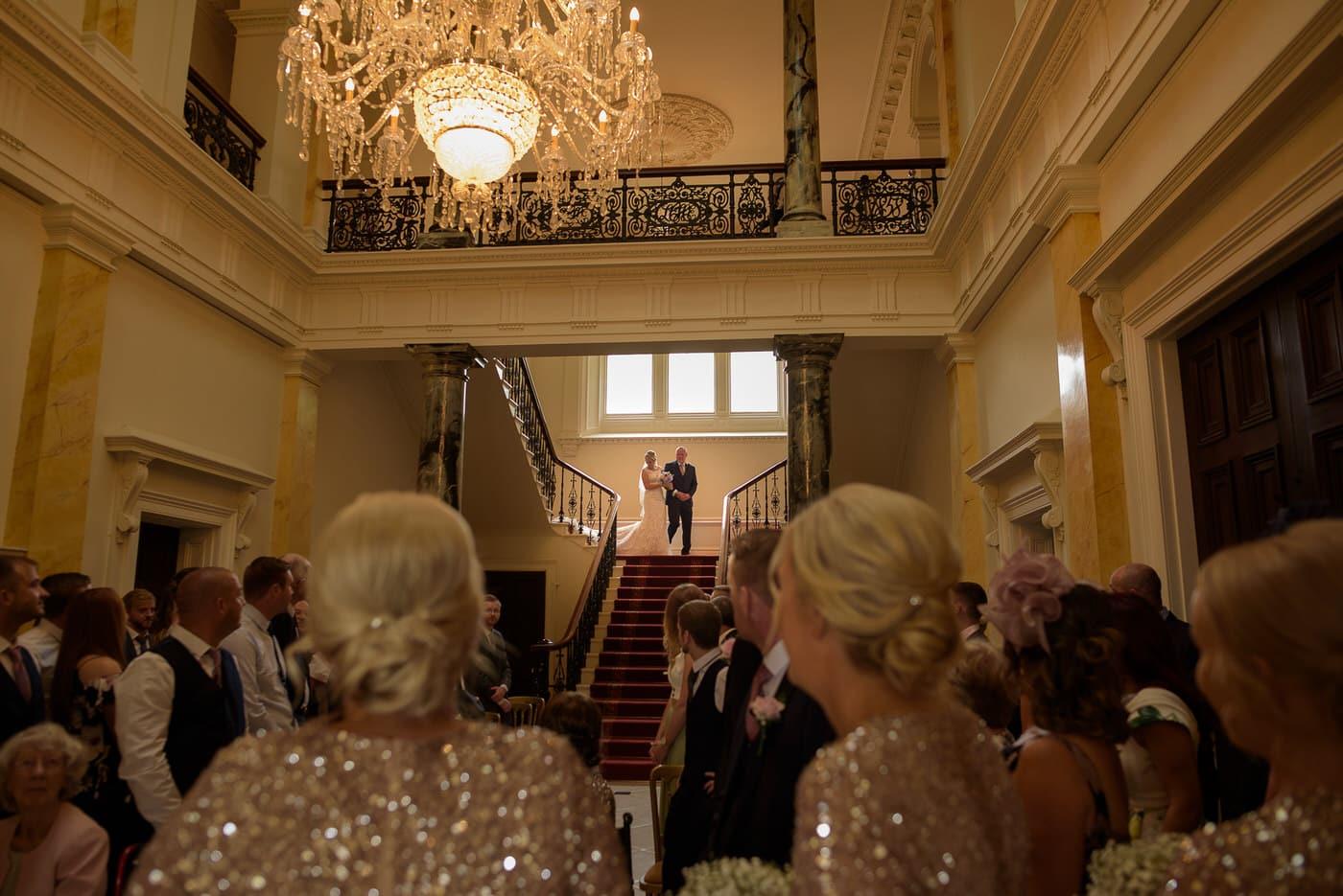 NETLEY HALL WEDDING PHOTOGRAPHER 1264