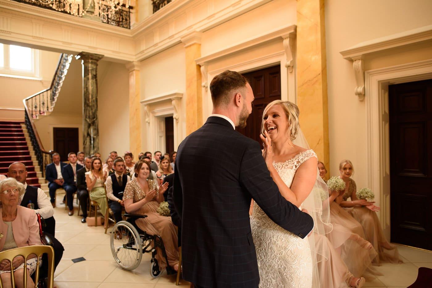 NETLEY HALL WEDDING PHOTOGRAPHER 1304