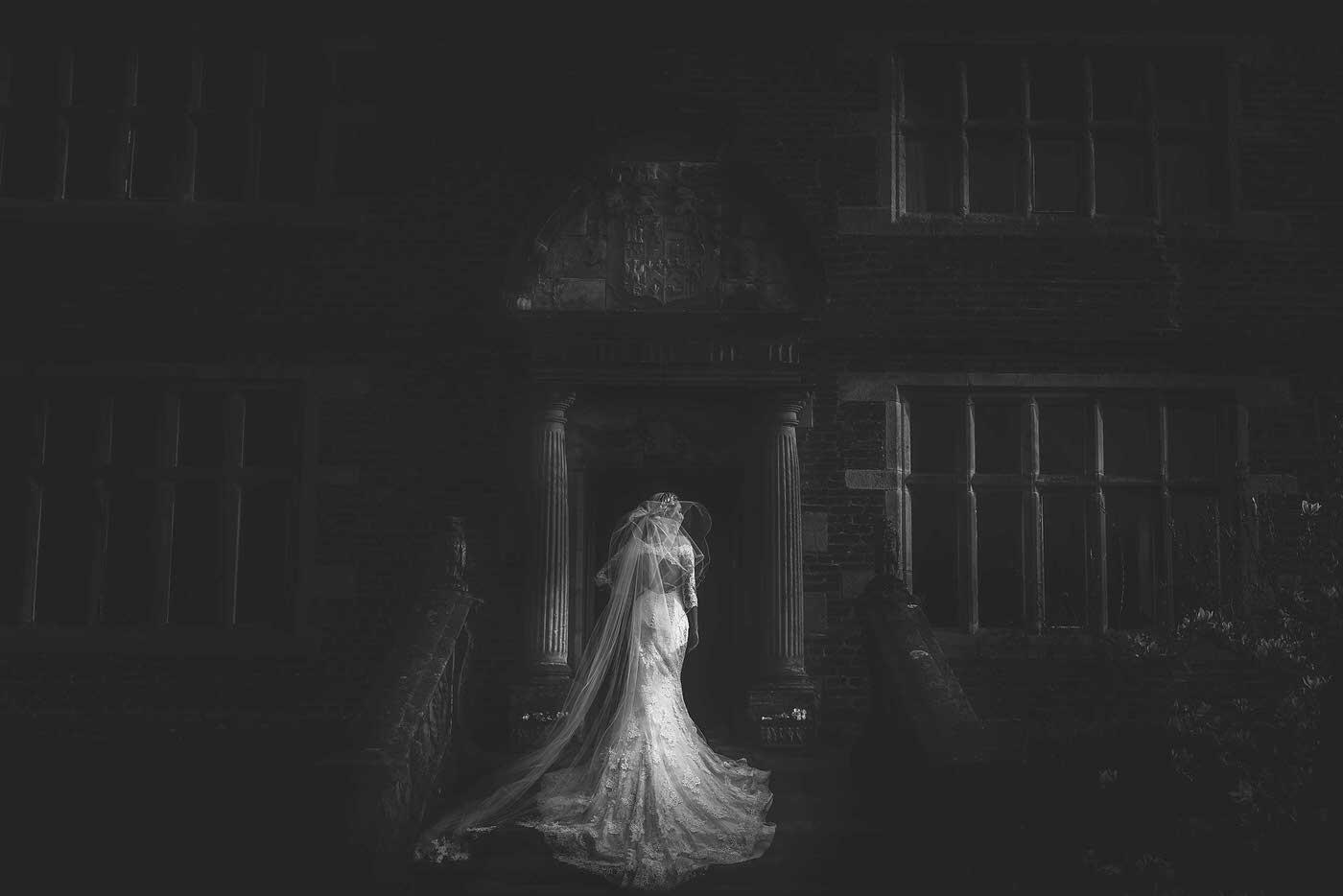 soulton hall wedding 08bw