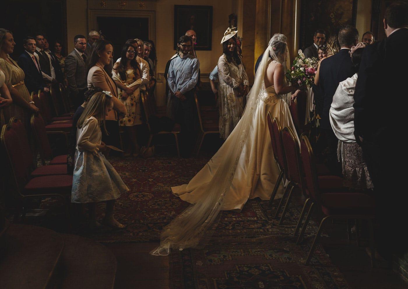 walcot hall wedding 15