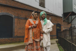 Wolverhampton Asian Wedding Photographer